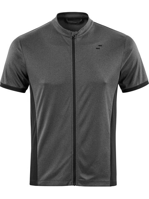 Cube Square Performance Trikot kurzarm Herren grey
